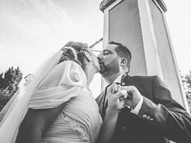 Il matrimonio di Dario e Jennifer a Mazzano, Brescia 201