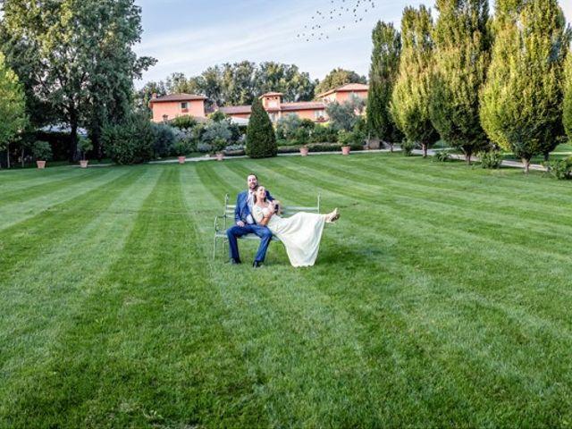 Il matrimonio di Dario e Jennifer a Mazzano, Brescia 2
