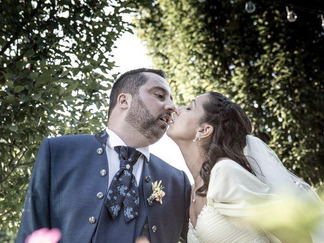 Il matrimonio di Dario e Jennifer a Mazzano, Brescia 209