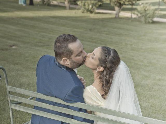 Il matrimonio di Dario e Jennifer a Mazzano, Brescia 212