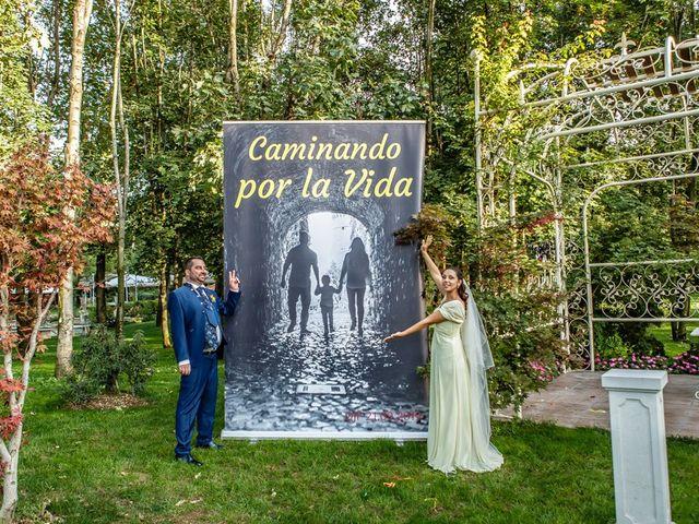 Il matrimonio di Dario e Jennifer a Mazzano, Brescia 214