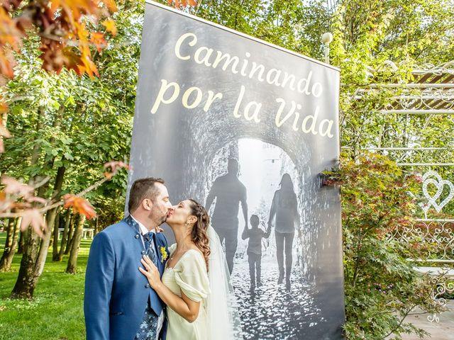 Il matrimonio di Dario e Jennifer a Mazzano, Brescia 218