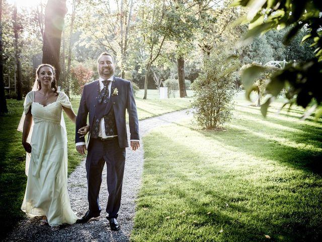 Il matrimonio di Dario e Jennifer a Mazzano, Brescia 220