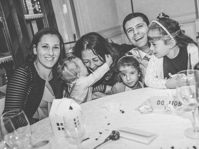 Il matrimonio di Dario e Jennifer a Mazzano, Brescia 222