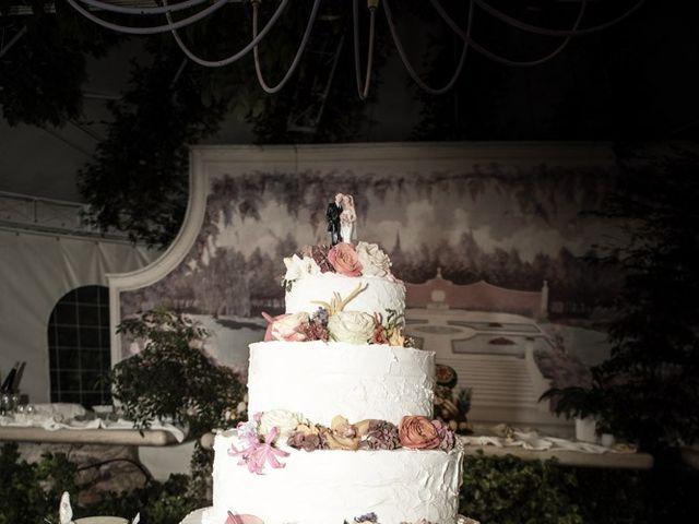 Il matrimonio di Dario e Jennifer a Mazzano, Brescia 225