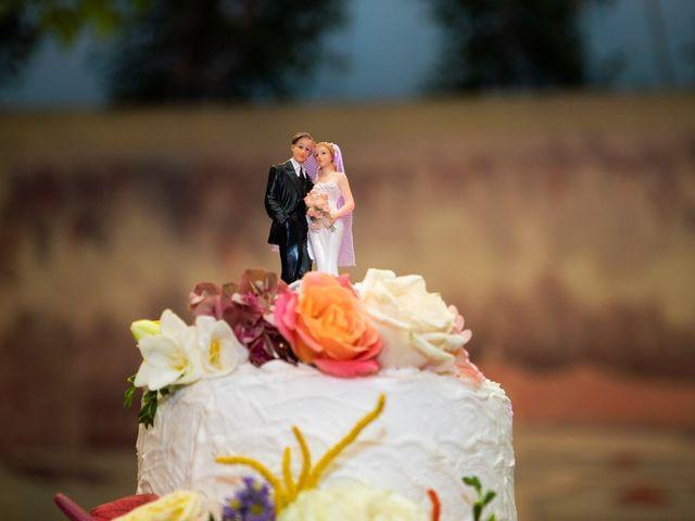 Il matrimonio di Dario e Jennifer a Mazzano, Brescia 226