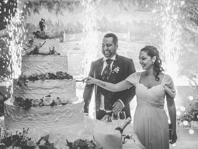 Il matrimonio di Dario e Jennifer a Mazzano, Brescia 231