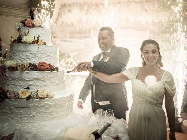 Il matrimonio di Dario e Jennifer a Mazzano, Brescia 232