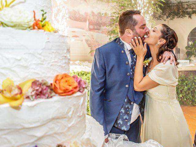 Il matrimonio di Dario e Jennifer a Mazzano, Brescia 235