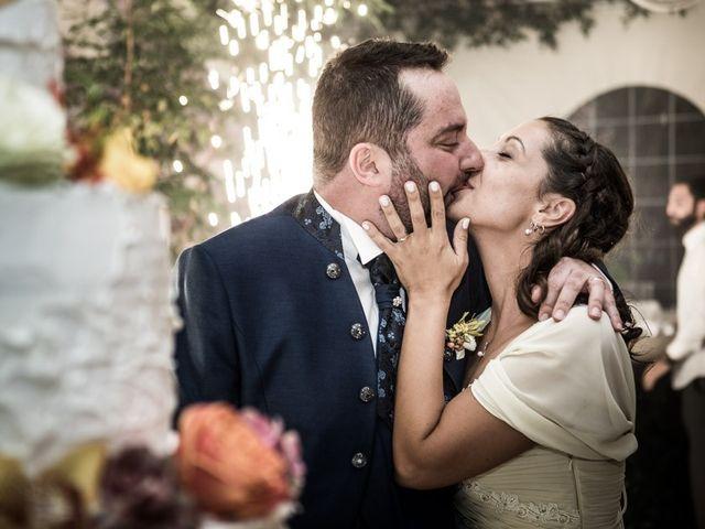 Il matrimonio di Dario e Jennifer a Mazzano, Brescia 236