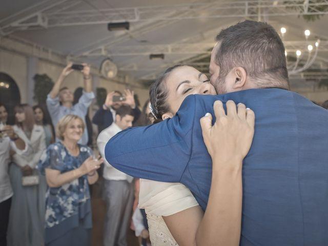Il matrimonio di Dario e Jennifer a Mazzano, Brescia 237