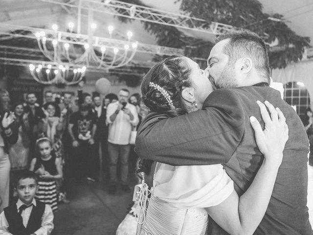 Il matrimonio di Dario e Jennifer a Mazzano, Brescia 238