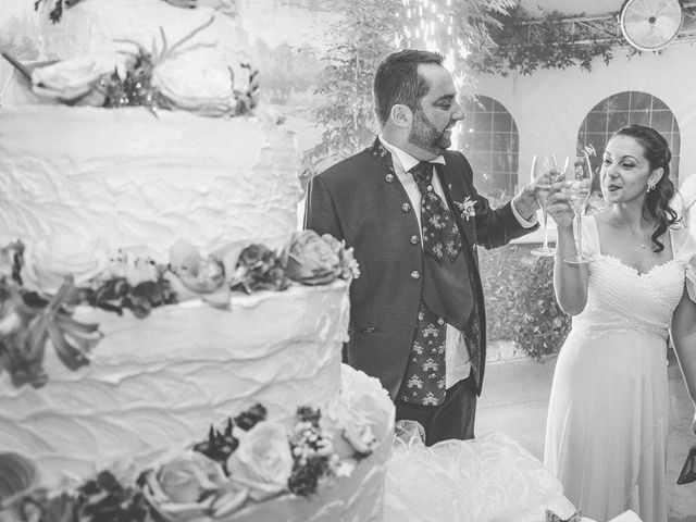 Il matrimonio di Dario e Jennifer a Mazzano, Brescia 242