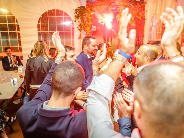 Il matrimonio di Dario e Jennifer a Mazzano, Brescia 244