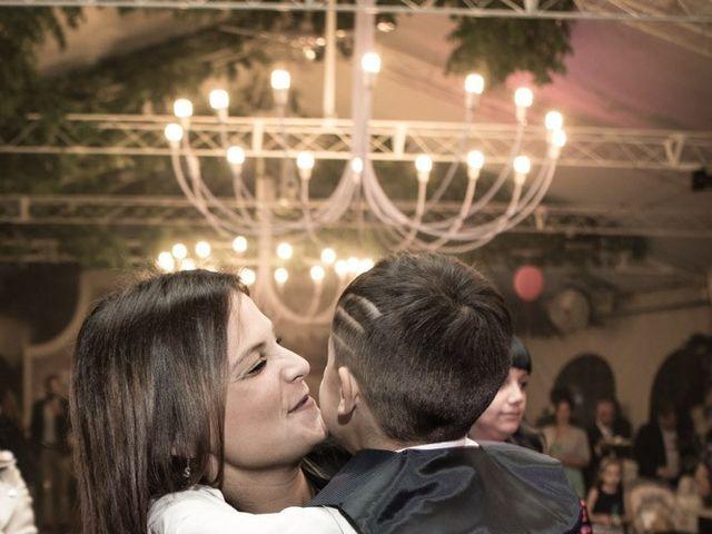 Il matrimonio di Dario e Jennifer a Mazzano, Brescia 249
