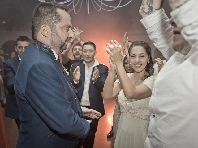 Il matrimonio di Dario e Jennifer a Mazzano, Brescia 259