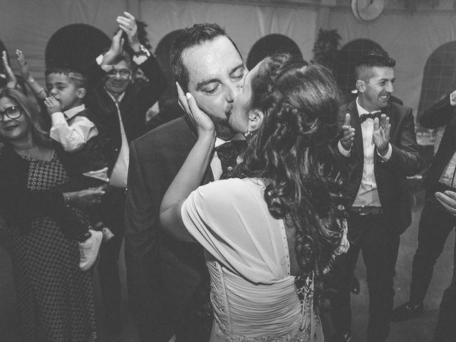 Il matrimonio di Dario e Jennifer a Mazzano, Brescia 260