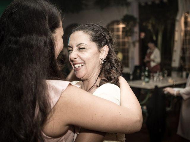 Il matrimonio di Dario e Jennifer a Mazzano, Brescia 270
