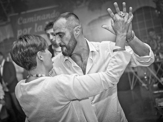 Il matrimonio di Dario e Jennifer a Mazzano, Brescia 271