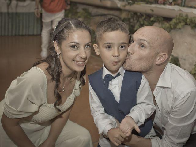 Il matrimonio di Dario e Jennifer a Mazzano, Brescia 274