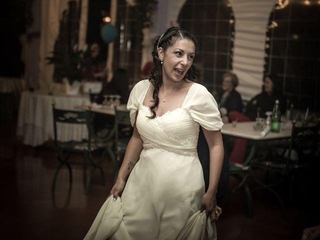 Il matrimonio di Dario e Jennifer a Mazzano, Brescia 278