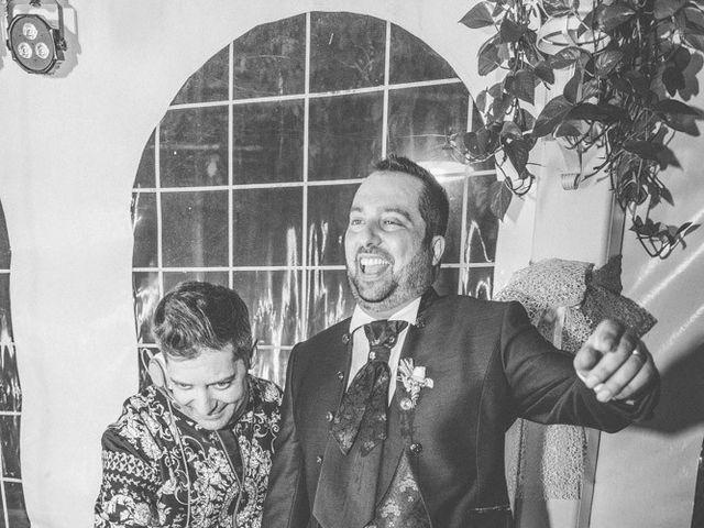 Il matrimonio di Dario e Jennifer a Mazzano, Brescia 282
