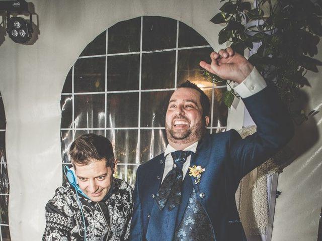 Il matrimonio di Dario e Jennifer a Mazzano, Brescia 283