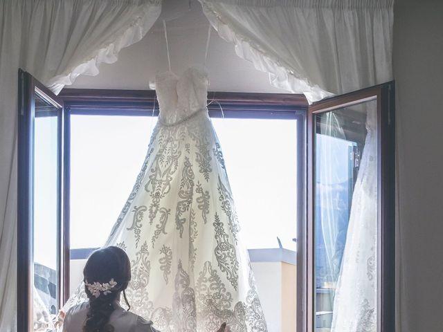 Il matrimonio di Andrea e Francesca a Catania, Catania 4