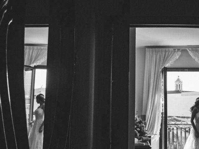 Il matrimonio di Andrea e Francesca a Catania, Catania 8