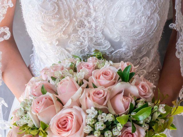 Il matrimonio di Andrea e Francesca a Catania, Catania 11