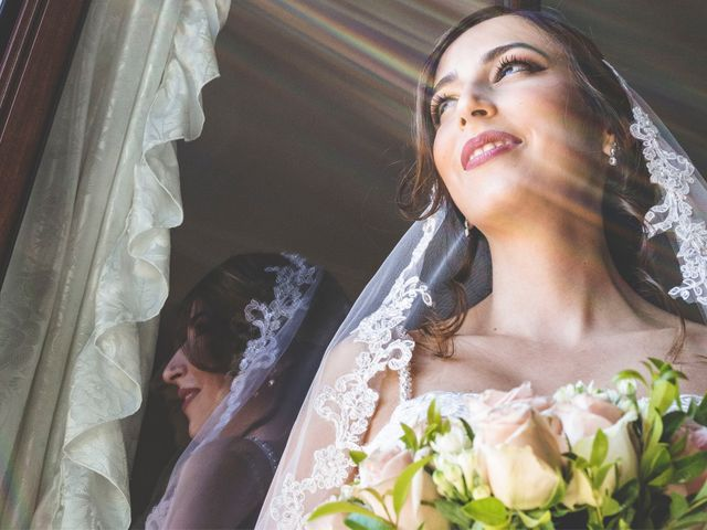 Il matrimonio di Andrea e Francesca a Catania, Catania 12