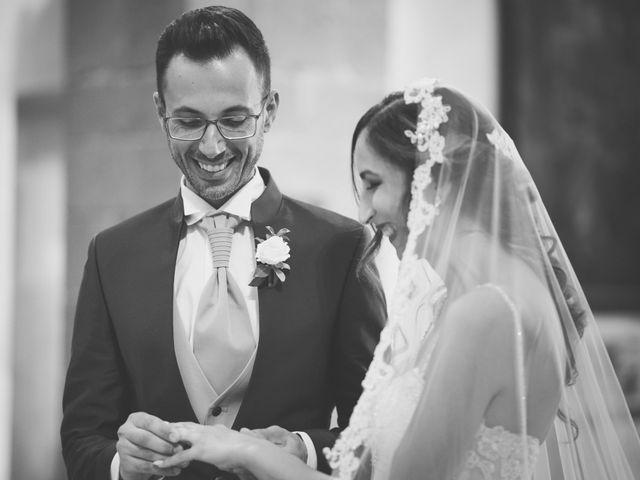 Il matrimonio di Andrea e Francesca a Catania, Catania 14