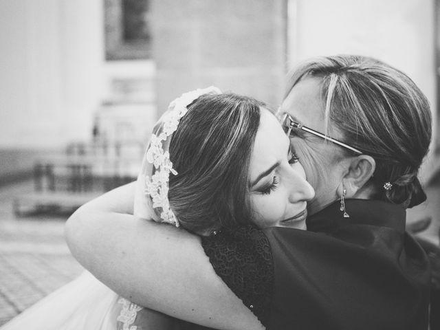 Il matrimonio di Andrea e Francesca a Catania, Catania 15