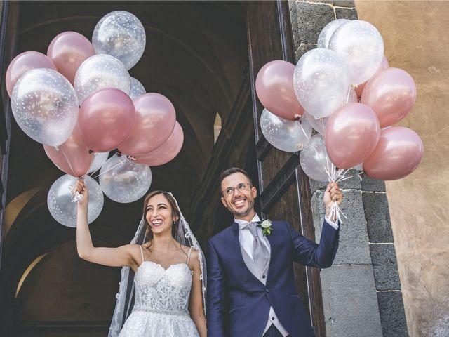 Il matrimonio di Andrea e Francesca a Catania, Catania 16