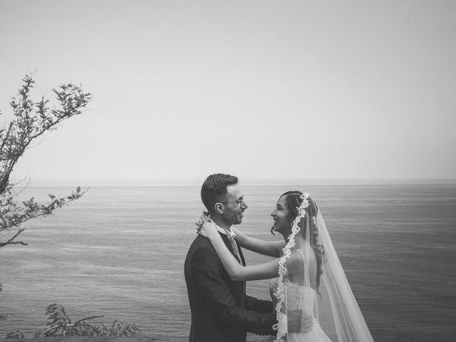 Il matrimonio di Andrea e Francesca a Catania, Catania 17