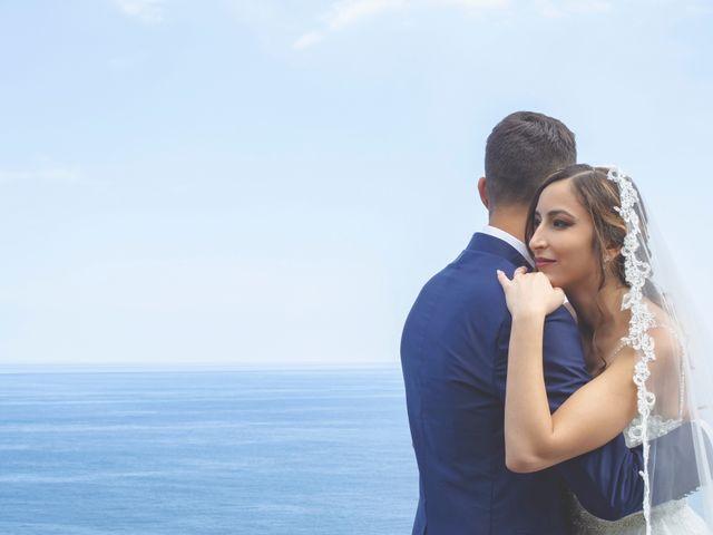 Il matrimonio di Andrea e Francesca a Catania, Catania 18