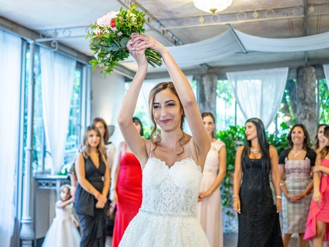 Il matrimonio di Andrea e Francesca a Catania, Catania 23