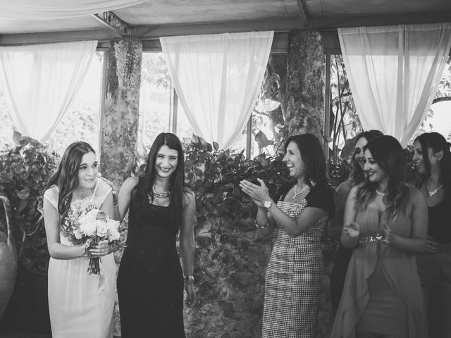 Il matrimonio di Andrea e Francesca a Catania, Catania 24