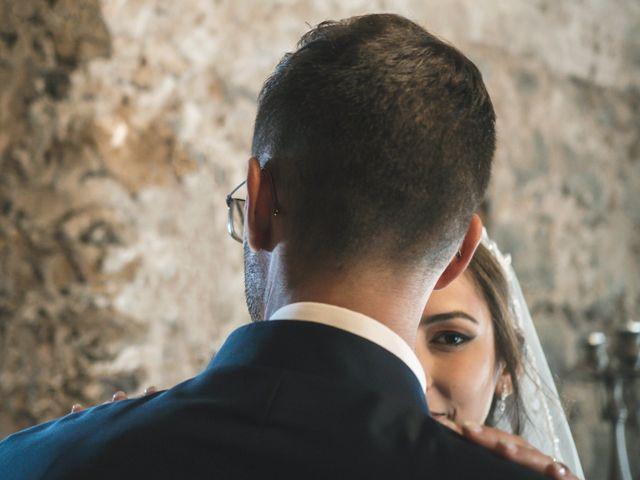 Il matrimonio di Andrea e Francesca a Catania, Catania 27
