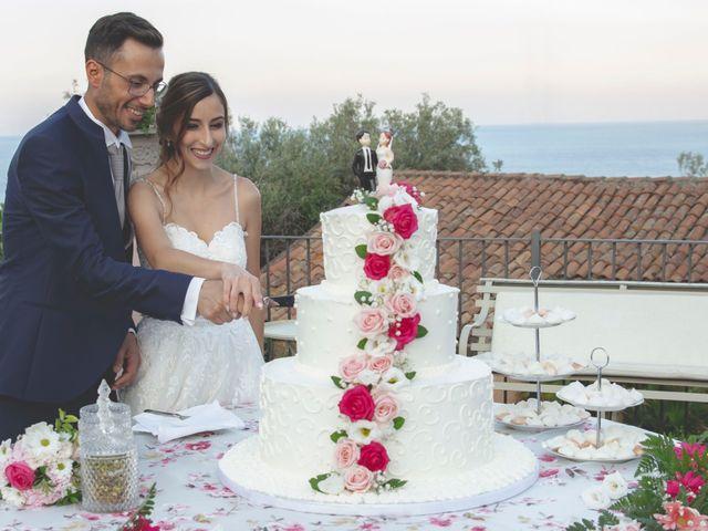Il matrimonio di Andrea e Francesca a Catania, Catania 29