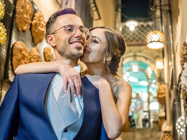 Il matrimonio di Andrea e Francesca a Catania, Catania 32