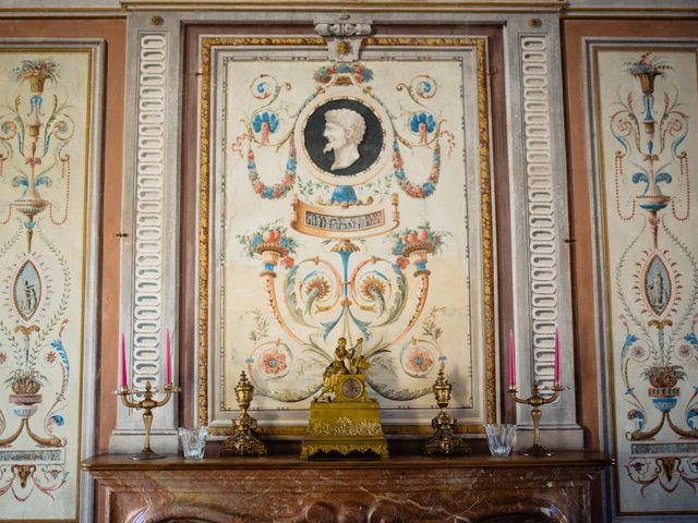 Il matrimonio di Nicola e Ludovica a Bodio Lomnago, Varese 1