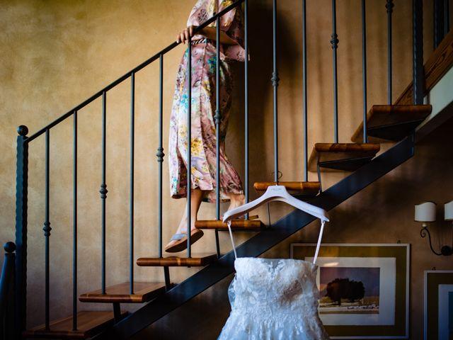 Il matrimonio di Nicola e Ludovica a Bodio Lomnago, Varese 11