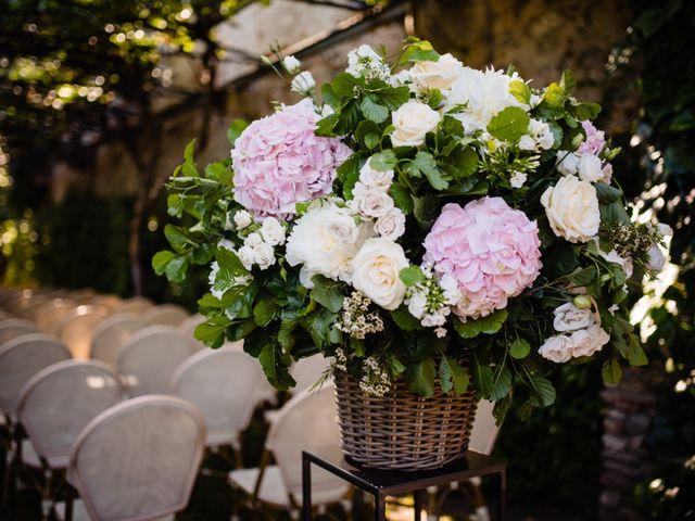 Il matrimonio di Nicola e Ludovica a Bodio Lomnago, Varese 27