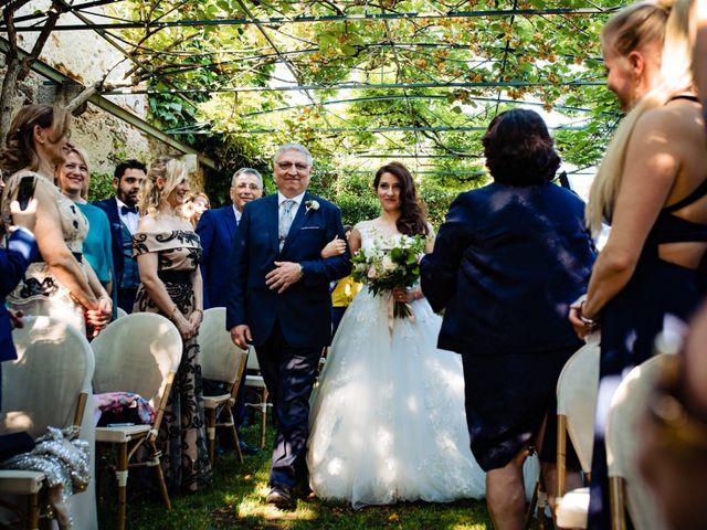 Il matrimonio di Nicola e Ludovica a Bodio Lomnago, Varese 31