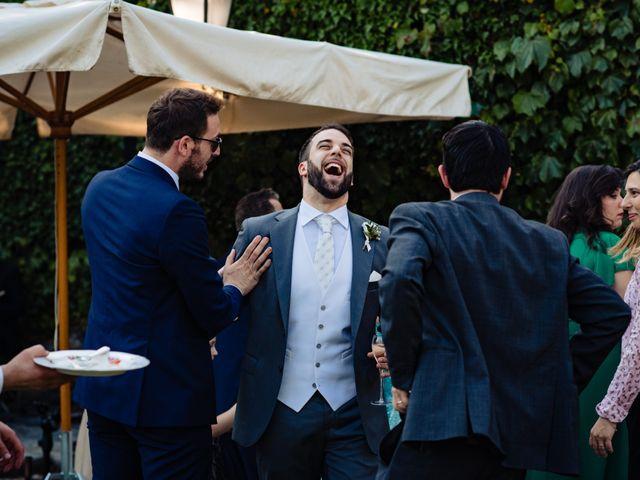Il matrimonio di Nicola e Ludovica a Bodio Lomnago, Varese 63