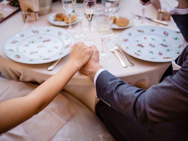 Il matrimonio di Nicola e Ludovica a Bodio Lomnago, Varese 82