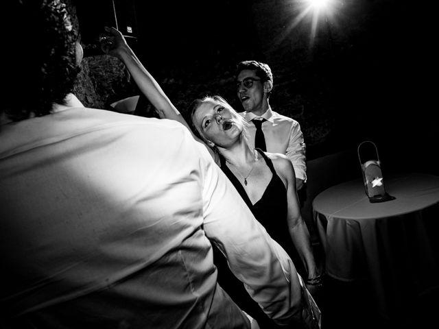 Il matrimonio di Nicola e Ludovica a Bodio Lomnago, Varese 100