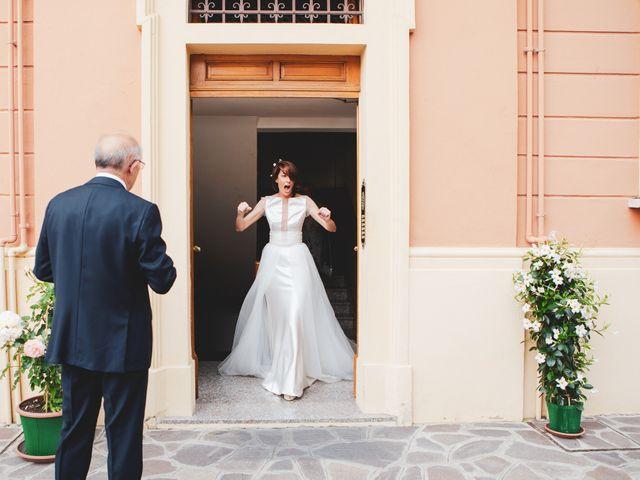Il matrimonio di Daniele e Monia a Bologna, Bologna 7