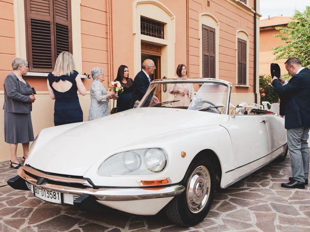 Il matrimonio di Daniele e Monia a Bologna, Bologna 8